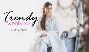 TRENDY TWENTY 20
