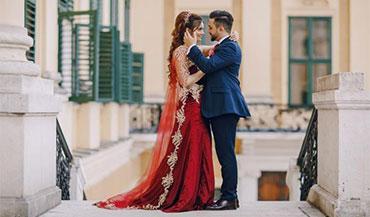 Decode Wedding Dress Code